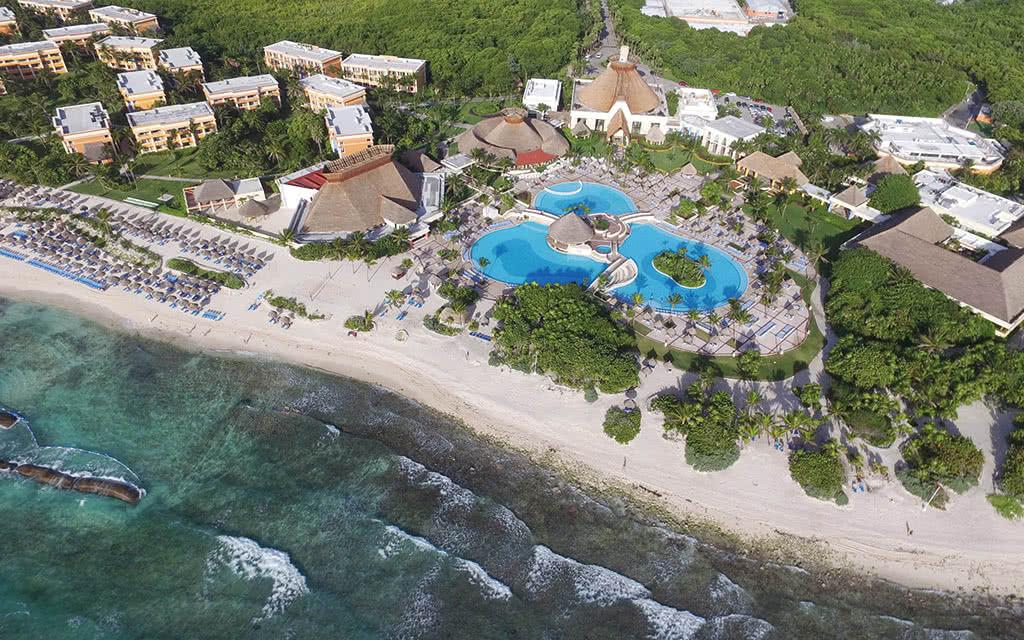 Hôtel Grand Bahia Principe Tulum 5*