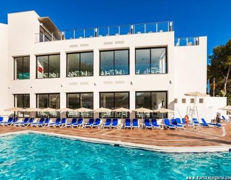 Hôtel Globales Montemar 3*