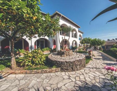 Hôtel Iliada Beach 3*