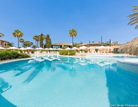 Club Framissima Blau Colonia Sant Jordi Resort & Spa 4*