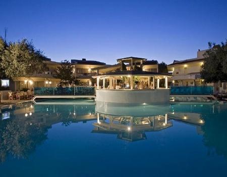 Hôtel Lydia Maris Resort & Spa 5*