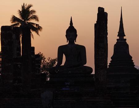 Circuit Thaïlande Essentielle
