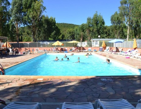 Camping Parc Valrose, 4*