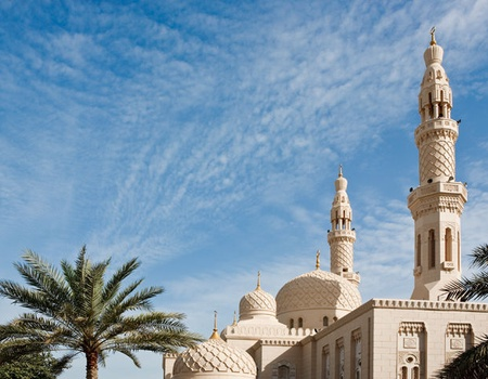 Croisière Emirats à bord du Costa Diadema