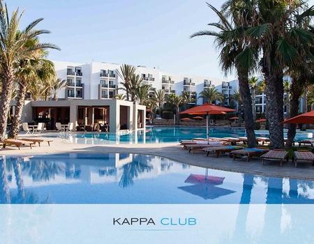 Kappa Club Royal Atlas Agadir 5*