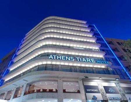Hôtel Athens Tiare 4*