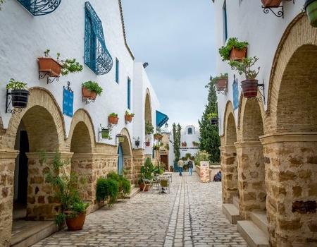 Circuit Grand Tour Tunisien 4*