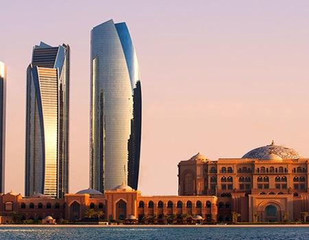 Circuit Les 7 Emirats