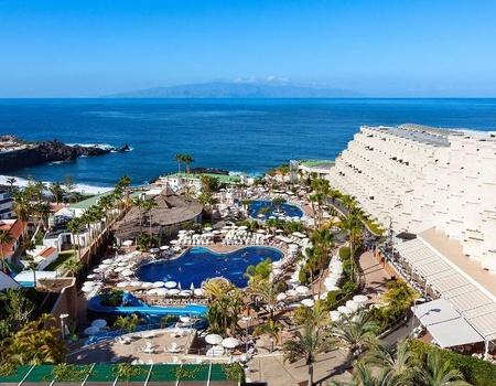 Hôtel Club Coralia Landmar Playa La Arena 4*
