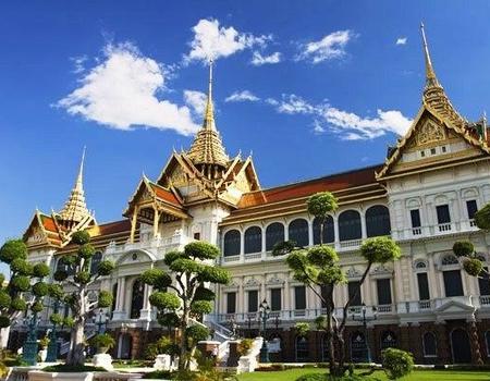 Circuit Trésors de Thaïlande 3*