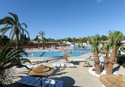 Camping L'Oasis 4*