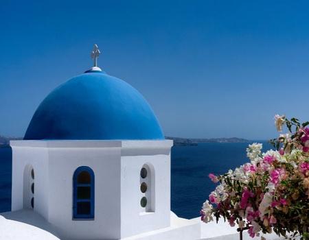 Combiné Mykonos Santorin en hôtels 3* - 6 nuits