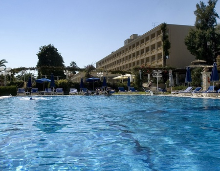 Hôtel Corfu Palace 4*