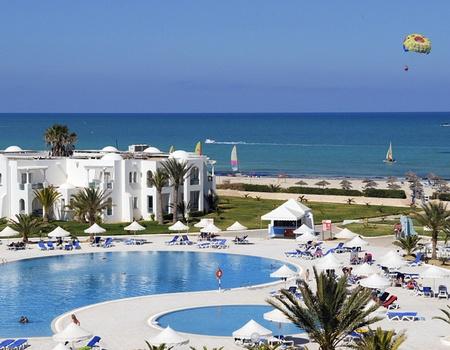 Hôtel Vincci Helios Beach 4*