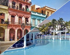 Autotour Cuba Libre & Extension Club Coralia Melia Peninsula Varadero 5*