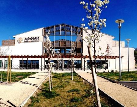 Eguilles - Adonis Résidence Aix en Provence  3*
