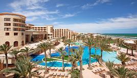Hôtel Movenpick Resort Marine & Spa 5*