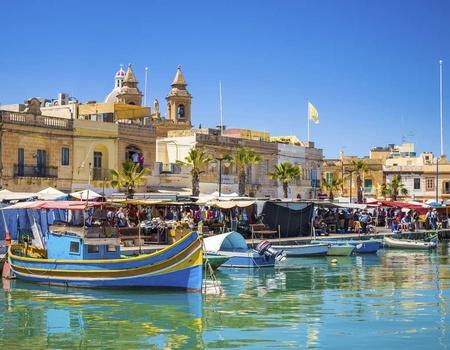 Autotour Malte et Gozo 4*