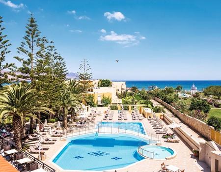Hôtel Vantaris Beach 4*