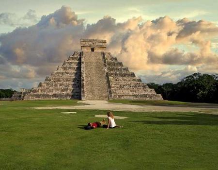 Circuit Merveilles du Mexique