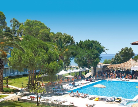 Hôtel Atlantique Holiday Club 4*