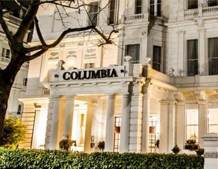 Hôtel Columbia 2*