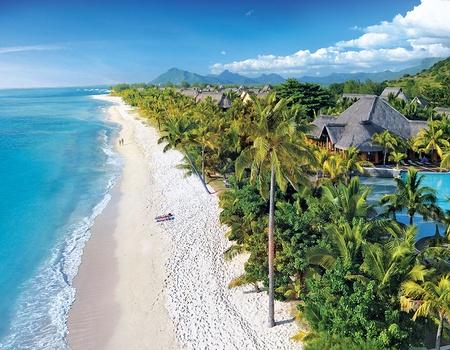 Hôtel Dinarobin Beachcomber Golf Resort & Spa 5*