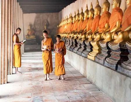 Circuit Merveilles du Cambodge