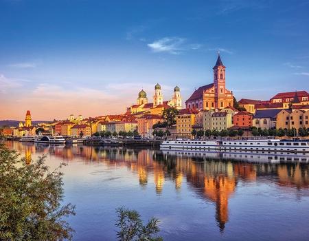 Croisière sur le Danube - Cabine catégorie C