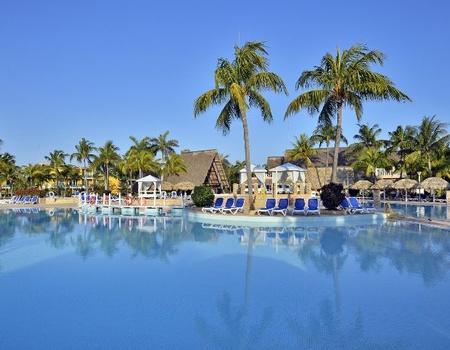 Hôtel Melia Las Antillas 4*