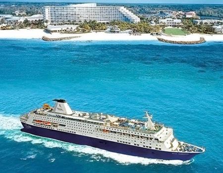 Autotour La Floride au volant & Croisière Bahamas