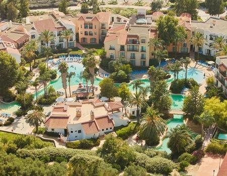 Parc Port Aventura Hôtel Port Aventura 4*