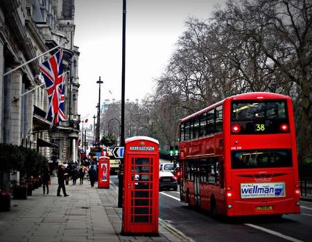 Hotel Ibis Budget London Whitechapel 2* en Eurostar