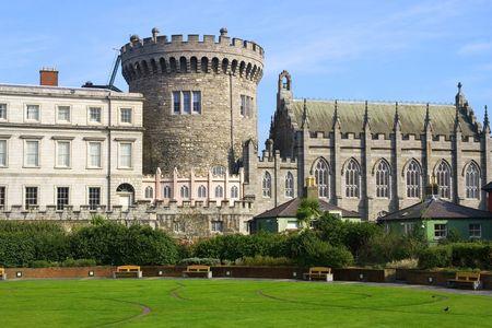 Circuit Splendeurs d'Irlande
