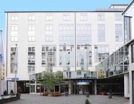 Maritim Hôtel Munich 4*
