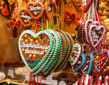 Réveillon de Noël au Tyrol - Hôtel Schwarzbrunn 4* sup (vols inclus)