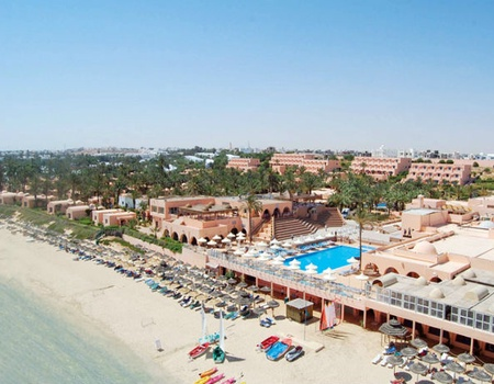 Hôtel Oasis Marine 3*