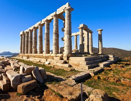 Circuit Découverte de la Grèce en 3* ou 4*