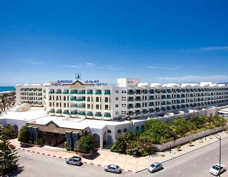 Hôtel El Mouradi Hammamet 4*