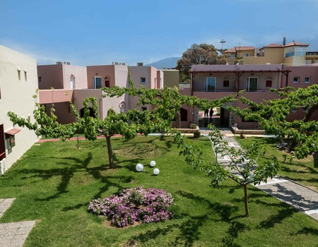 Hôtel Eliros Mare Hotel 4*