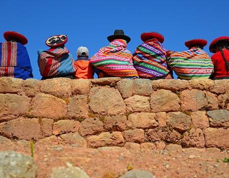 Circuit Merveilles Pérou et Bolivie
