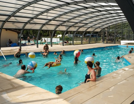 Camping Fontaine Vieille, 3*