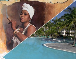 Combiné Découverte Cubaine Havane-Varadero au Melia Peninsula 5*