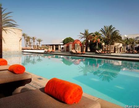 Hôtel Sofitel Agadir Royal Bay Resort 5*
