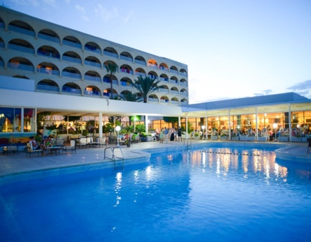 Mondi Club One Resort Jockey 4*