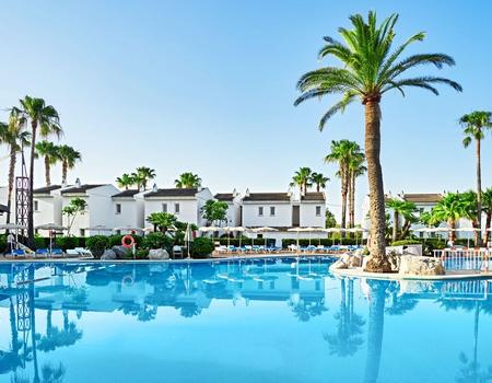 Hôtel BQ Alcudia Sun Village 3*