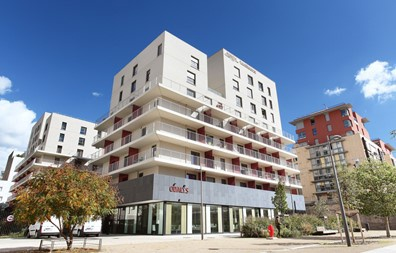 Résidence Appart'hôtel Confluence