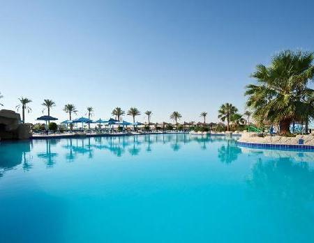 Hôtel Sunrise Select Royal Makadi Resort 5*