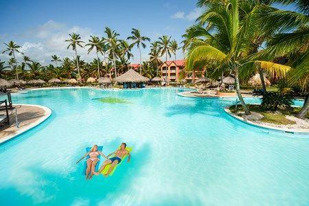 Hôtel Punta Cana Princess All Suites Resort & Spa 5*