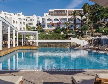 Hôtel Lindos Village Resort & Spa 5* - Adult only